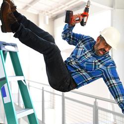 Sécurité au Travail & Risques Professionnels