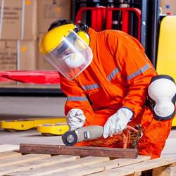 Sécurité au Travail & Risques Spécifiques